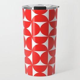 Red Baron Travel Mug