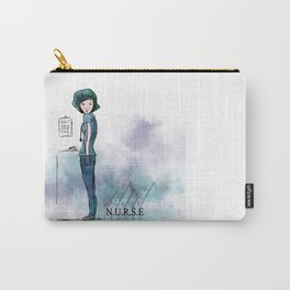 Nurse Carry-All Pouch