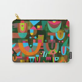 Schema 7 Carry-All Pouch