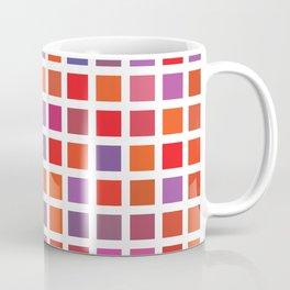 City Blocks - Love #947 Coffee Mug