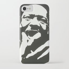 Martin Luther King Junior iPhone Case