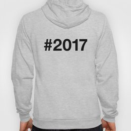 2017 Hoody