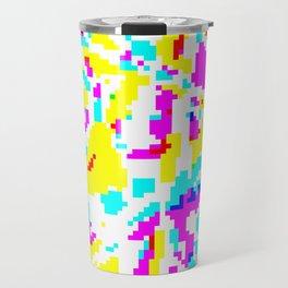 cmy+rb Travel Mug