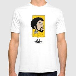 Hain Teny Jazz T-shirt