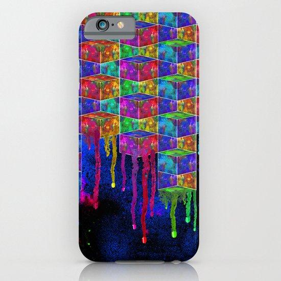 Splatter Box iPhone & iPod Case