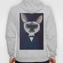 Pascal the Cat Hoody