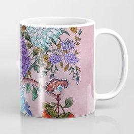 Happy Mothers Day! Flower Bouquet Coffee Mug