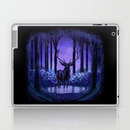 Elf Forest Laptop & iPad Skin