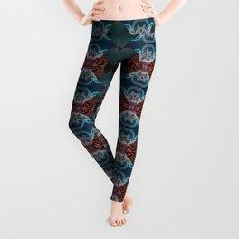 Tapestry 3 Leggings