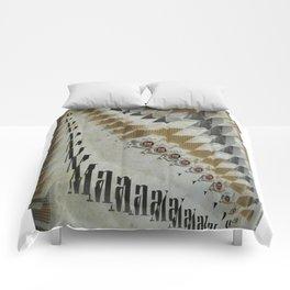 Life of Cigs Comforters