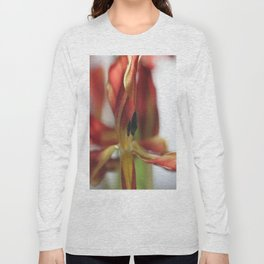 Tulip - final stages Long Sleeve T-shirt