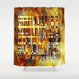 Creation 2013-09-14 Shower Curtain