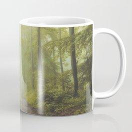Long Forest Walk Coffee Mug