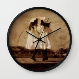 How Much Would It Cost To Have Someone Killed If You Knew The Right People? Wall Clock