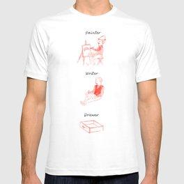 Drawer T-shirt