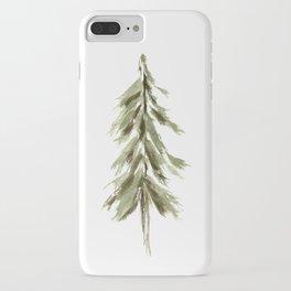 Cedar Tree iPhone Case