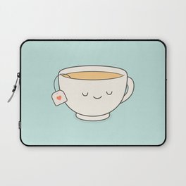 Teacup Laptop Sleeve
