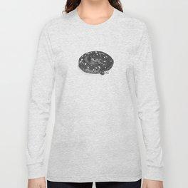 Inktober 2016: Play Dead Hognose Long Sleeve T-shirt