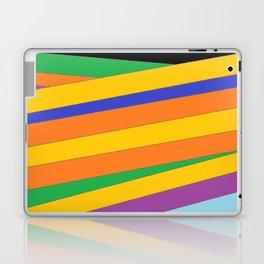 Roots - Colour Wrap Laptop & iPad Skin