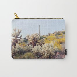 Arizona Color Carry-All Pouch