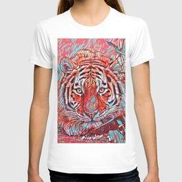 ColorMix Tiger 1 T-shirt