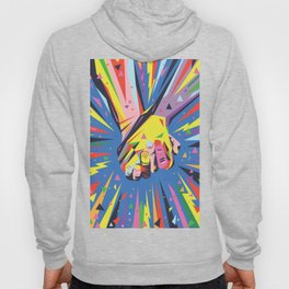 Band Together - Pride Hoody