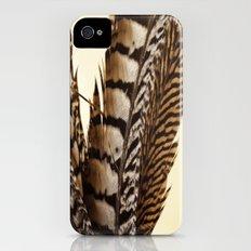 Wild iPhone (4, 4s) Slim Case