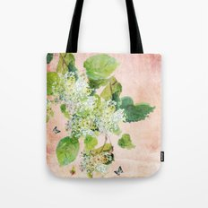 Touch of a Time Tote Bag