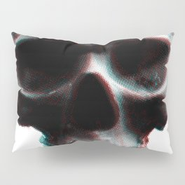 Rotted 3D Pillow Sham