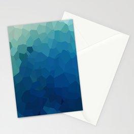 Sea Moon Love Stationery Cards