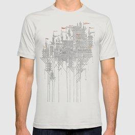 Zenobia T-shirt