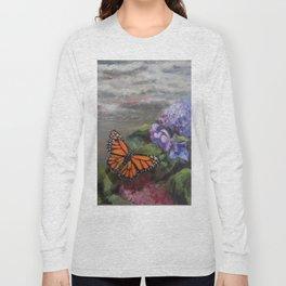 Sea Monarch Long Sleeve T-shirt