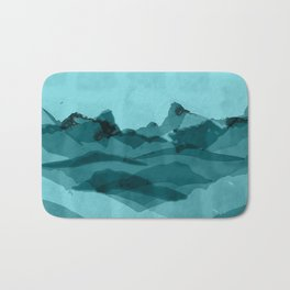 Mountain X 0.1 Bath Mat