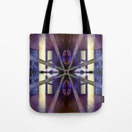 Mandala series #18 Tote Bag