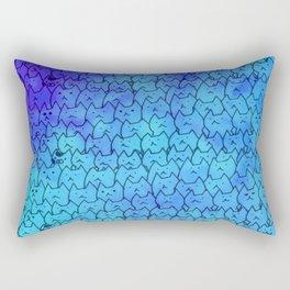 cat-102 Rectangular Pillow