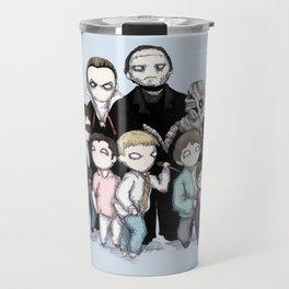 Monster Squad Travel Mug
