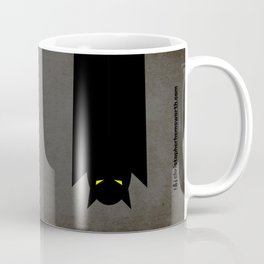 Halloween Bat Coffee Mug
