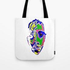 Alm Tote Bag