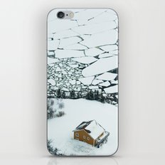 Puzzle Pieces iPhone & iPod Skin