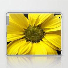 The Yellow one Laptop & iPad Skin