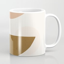 Minimal Shapes No.41 Coffee Mug