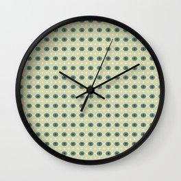 Vintage design Wall Clock