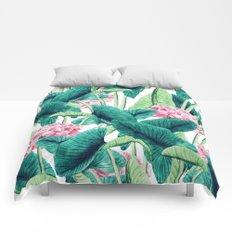 Lovely Botanical #society6 #decor #buyart Comforters