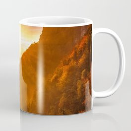 Hug Me In The Sun Coffee Mug