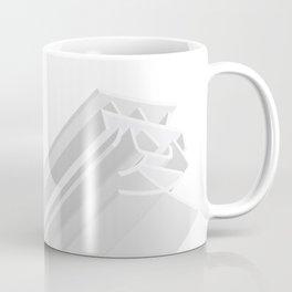 love minimalism Coffee Mug