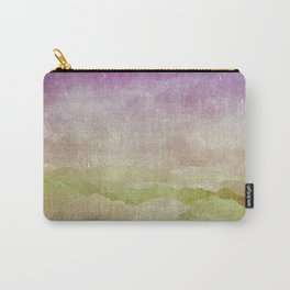 Smoky Mountains II - Appalachian Spring Carry-All Pouch
