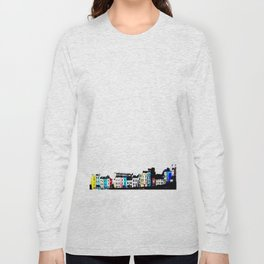 Clifton Colour Long Sleeve T-shirt
