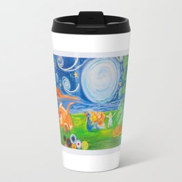 Moon Travel Mug