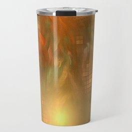 Released soul Travel Mug