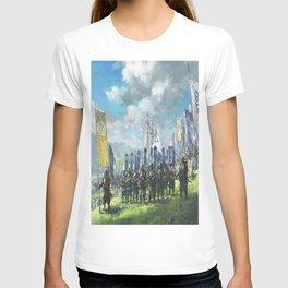 Sengoku Jidai T-shirt